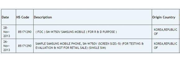 Samsung-SM-W750V-Windows-Phone-81