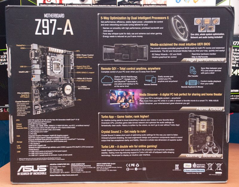 ASUS Z97A (2)