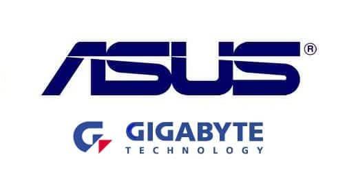 ASUS_GIGABYTE