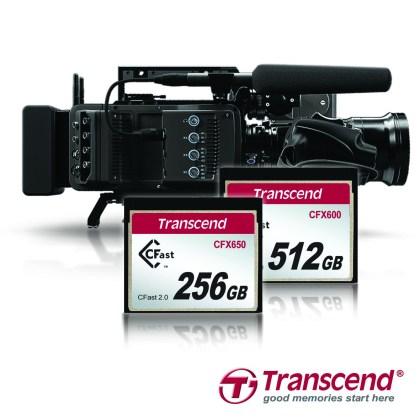 Transcend-CFX650