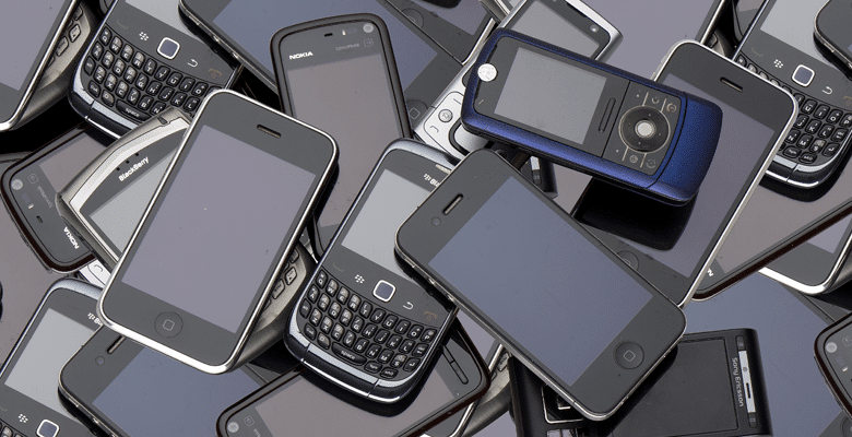 MobilePhonestack