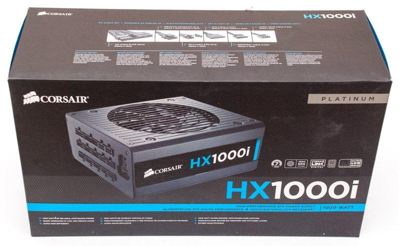 Corsair HX1000i (0)