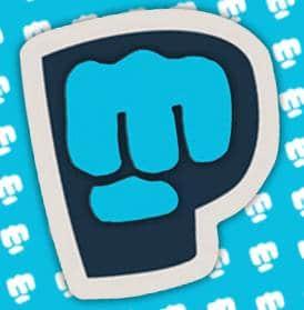 pewdiedie logo