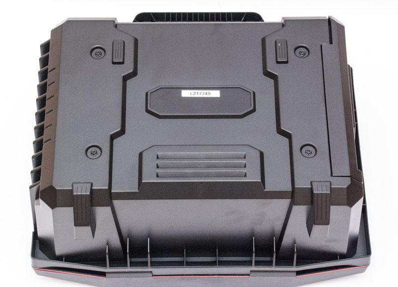 CyberPowerPC Fang Battlebox I 970 (6)