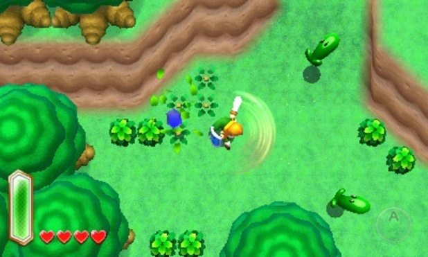 Legend-Of-Zelda-Link-Btween-Worlds-screenshot