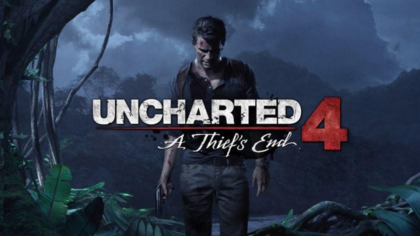 ผลการค้นหารูปภาพสำหรับ Uncharted 4: A Thief's End