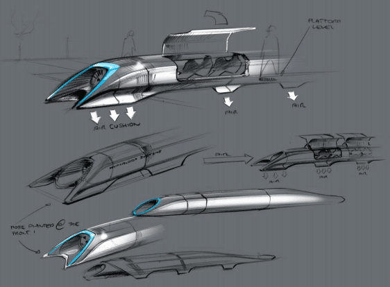 hyperloop 3