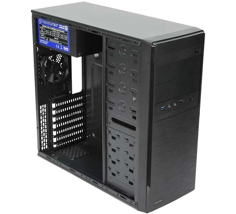 Cooltek X4 2