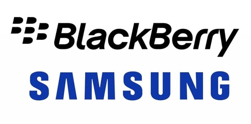 blackberrysamsung