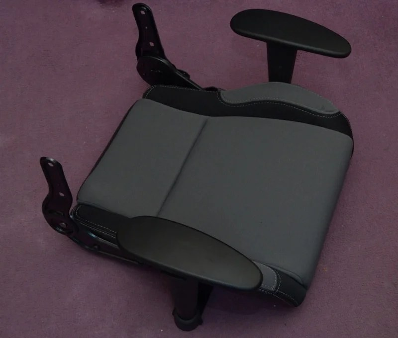 good cheap gaming chairs tullsta chair cover gray arozzi torretta review | eteknix