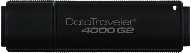 DataTraveler 4000 Gen 2 1