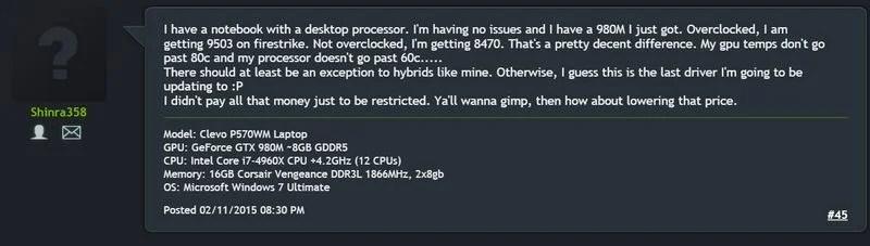 nvidia forum 3