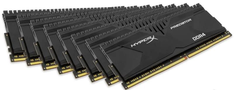 HyperX_Predator_DDR4_kit_of_8