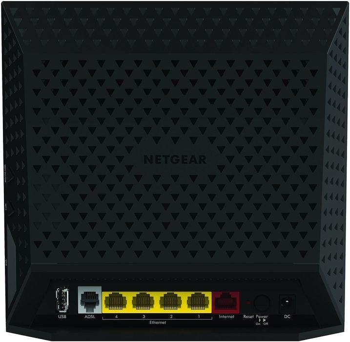 NETGEAR D6400 AC1600 WiFi 5