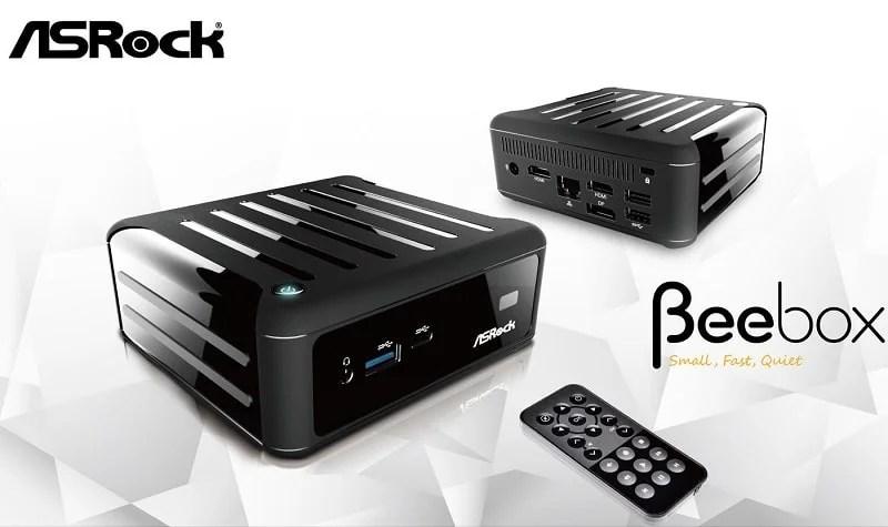 ASRock BeeBox (2)
