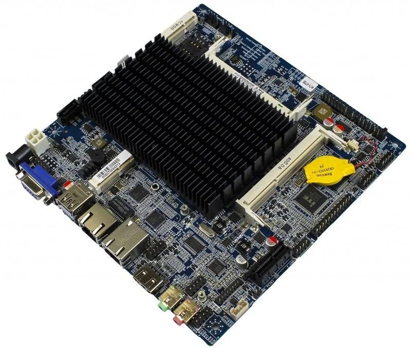 Habey mITX-6670 3