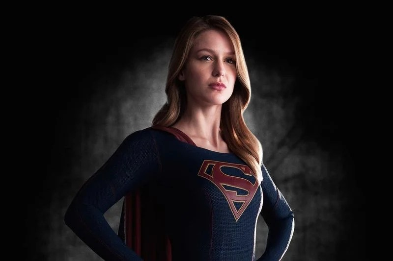 Supergirl Leak