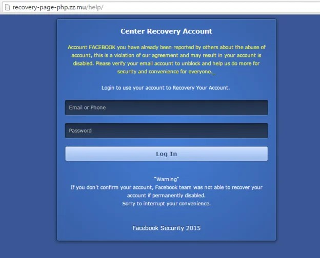 facebook-phishing-page-default