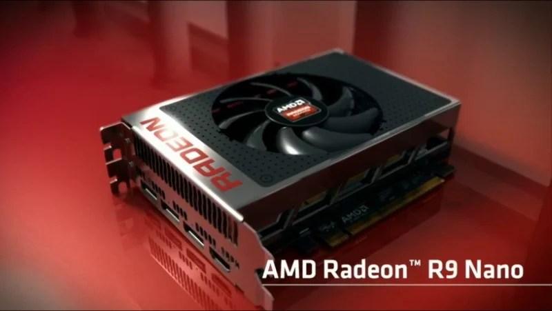 AMD-Radeon-R9-NANO