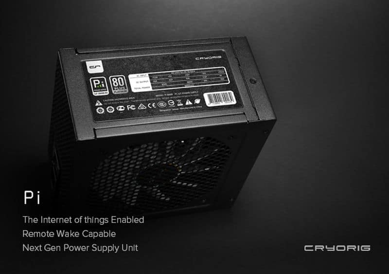Cryorig IoT PSU 2