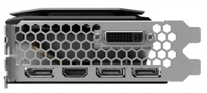 GeForce GTX 980 Ti Super JetStream 5