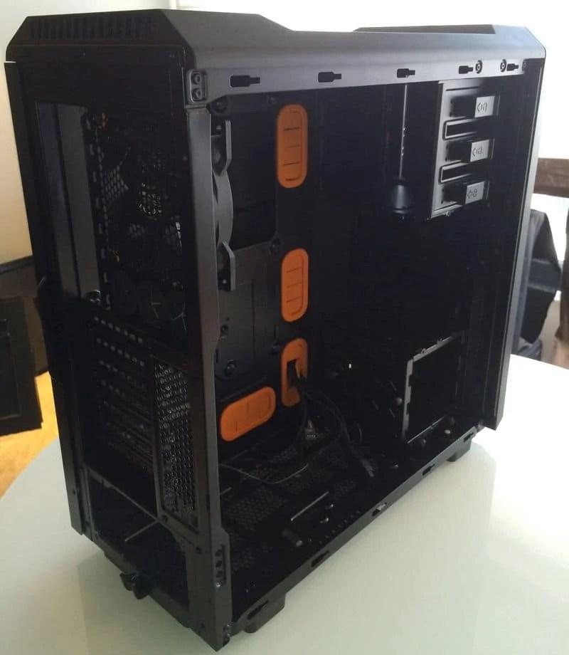 SilentBase600 2
