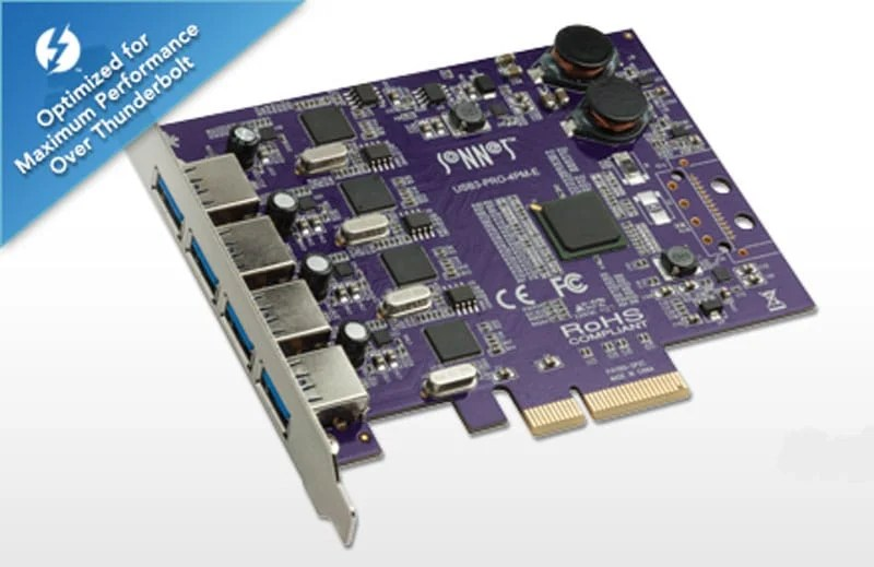 Sonnet-USB3-Pro