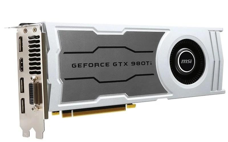 msi gtx 980 ti V1 (3)