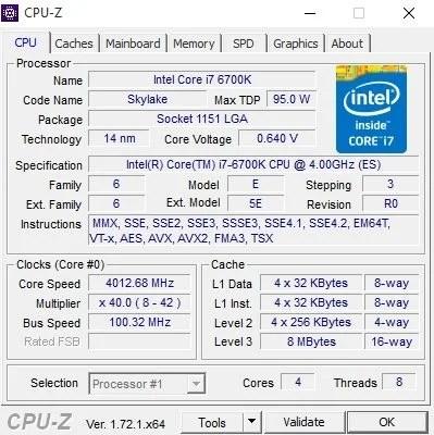 PC Specialist Azure 2