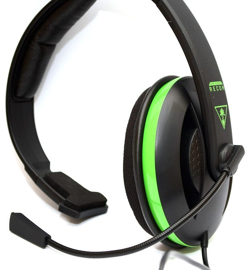 Turtle Beach Ear Force Recon 30X Xbox One Headset Review