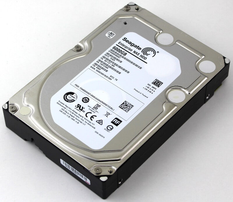 Thecus_N7770-10G-Photo-hdd top angle