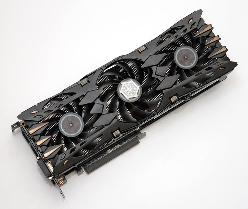 GTX 980Ti X3