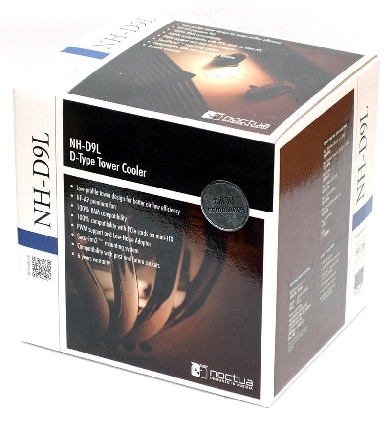 NH-D9L Box