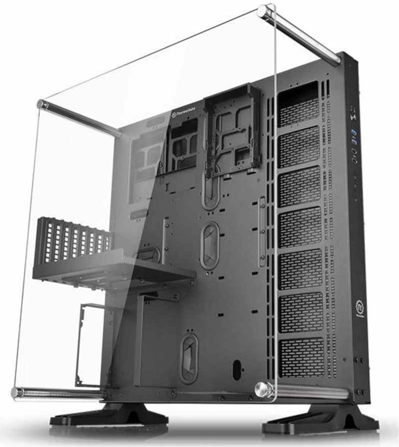 p5 wall-mounted chassis