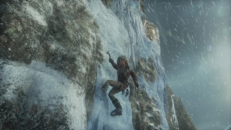 Rise of The Tomb Raider Performance Analysis