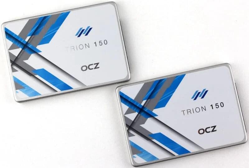 OCZ Trion
