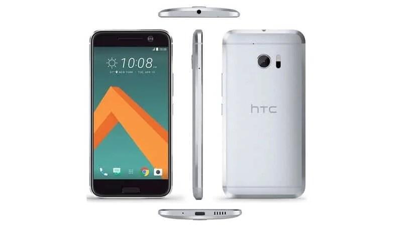 HTC 10 One m10 Smartphone