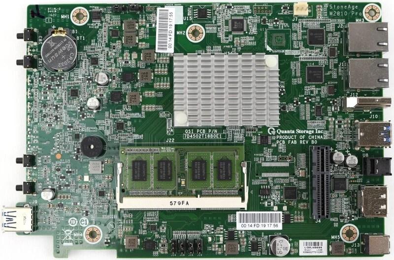 Intel motherboard d865gsa