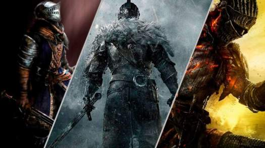 Image result for dark souls trilogy