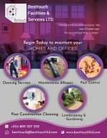 Besttouch Facilities and Services Ltd