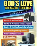 GOD'S LOVE INFORMATION TECHNOLOGY
