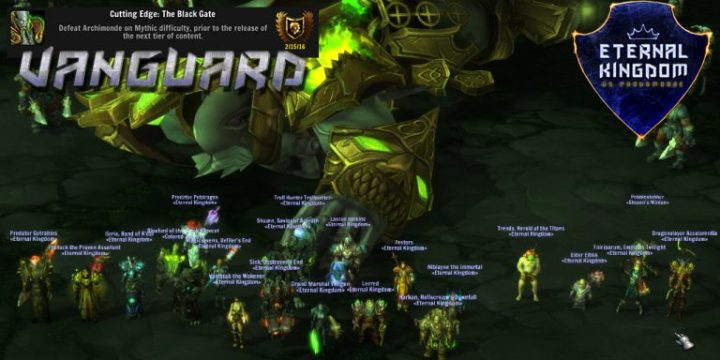 mythic_vanguard_archimonde
