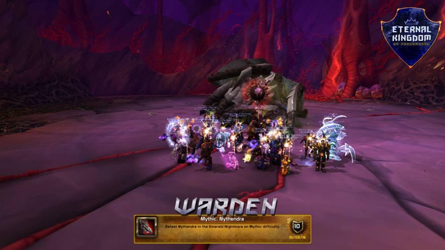 wardennythmyth