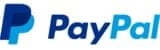 PayPal Logo - Hypnotherapy Costs can be paid with PayPal