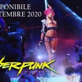 CYBERPUNK 2077 – ANCHE LUI CI DA BUCA