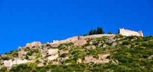 Geraki-Castle Eternal Greece Ltd