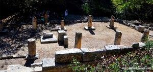 Amphiareion tours-archaeology Eternal Greece Ltd