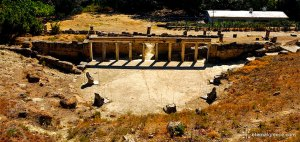 Amphiareion tours-archaeology Eternal Greece Ltd