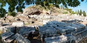 eleusis-site Eternal Greece Ltd