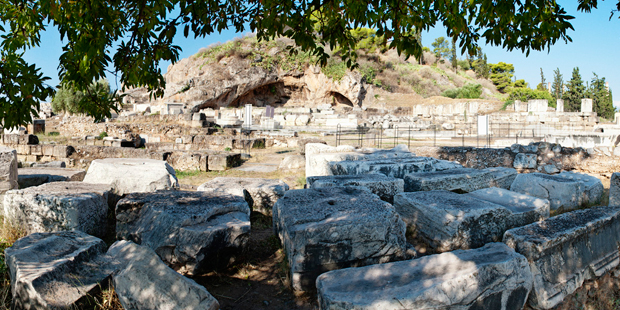 eleusis-site Eternal Greece Ltd